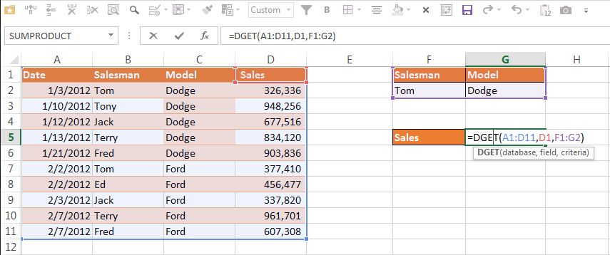 excel how to keep one cell constant in formula