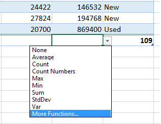 how to make excel column stay when scrolling
