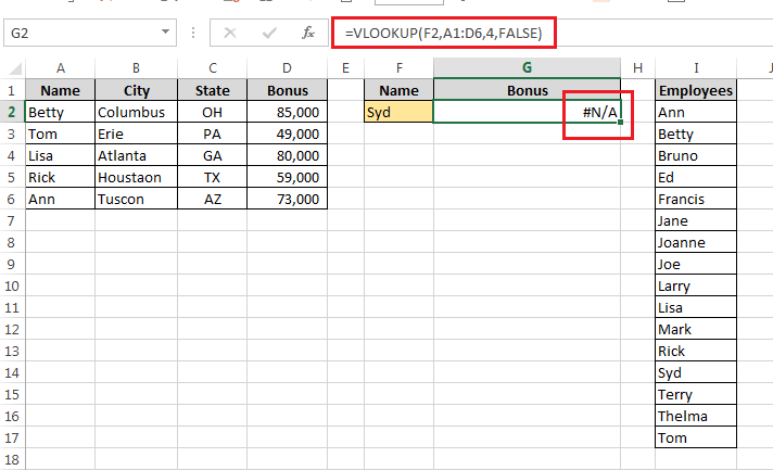 how to use vlookup in excel 2010 in hindi