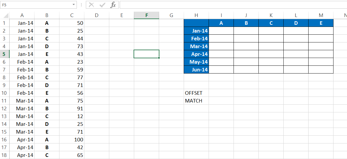 Match a date in excel cfsi community and family services international in match excel date a ibookread Download